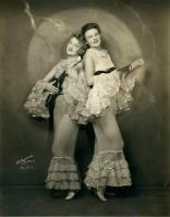 Beryl and Betty