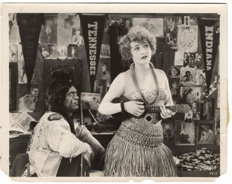 Betty Compson_Wise Guy (1926)