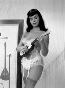bettypage