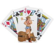 cartes pin up uke