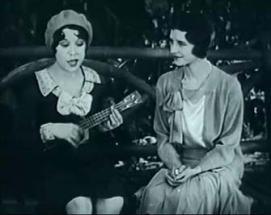 Marjorie-Kane-sings-for-Marceline-Day