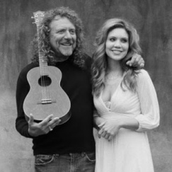 robert_plant_Allison_Krause_Ukulele